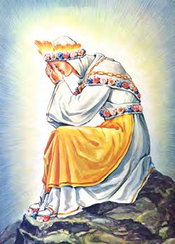 The Message of La Salette