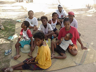 Namibia Handicapped Center Group 01