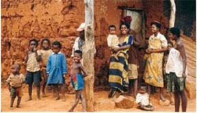Madagascar and Family Life