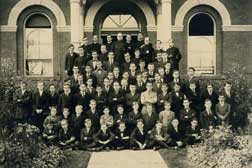 1920s_Early-students-with-Fr-Galvin.jpg